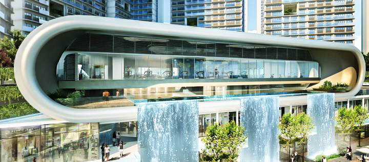 Aqua Private Residences