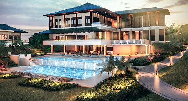 Anya Resort and Residences