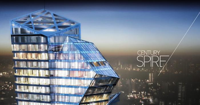 Century Spire