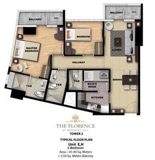 Florence Residences