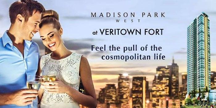 Madison Park West