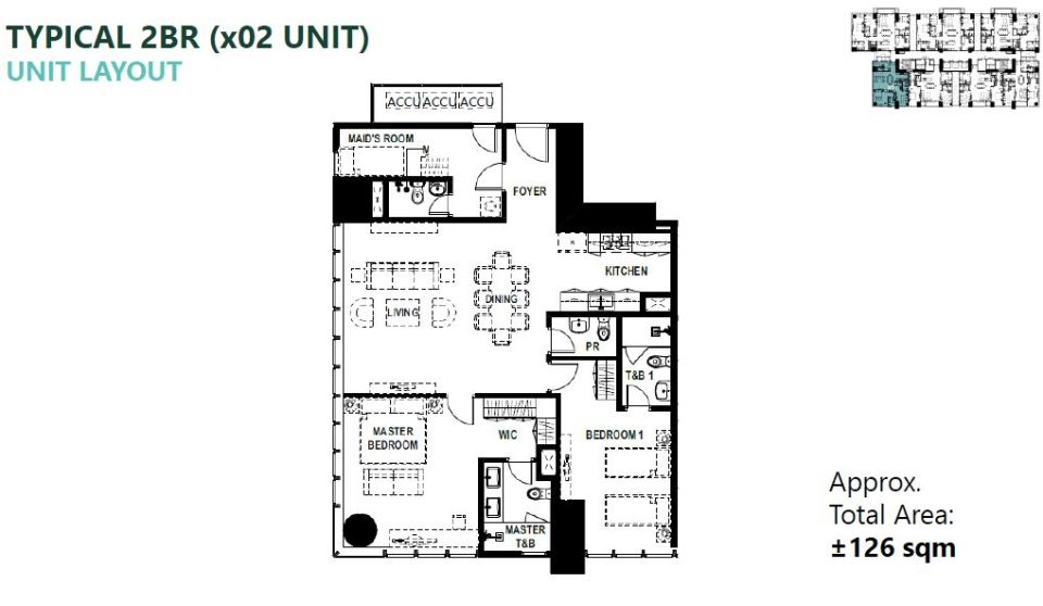 Parkford Suites
