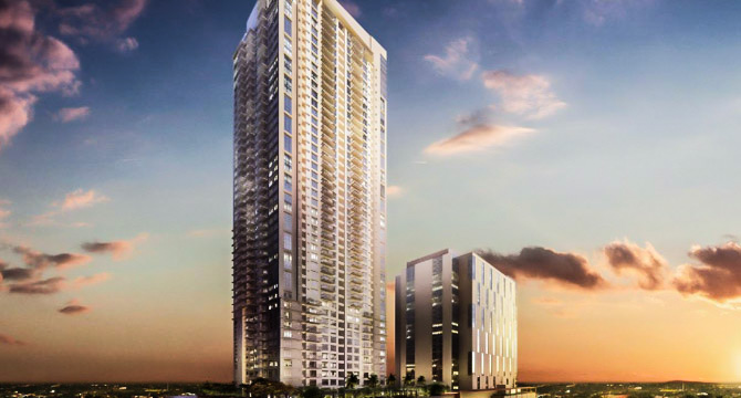 Park Triagle Residences