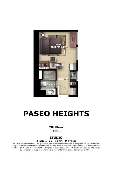 Paseo Heights