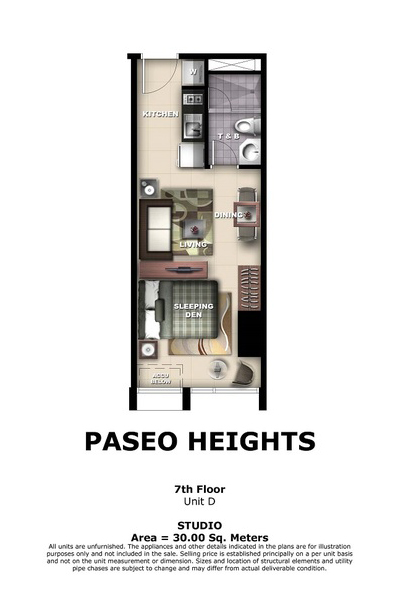 Paseo Heights