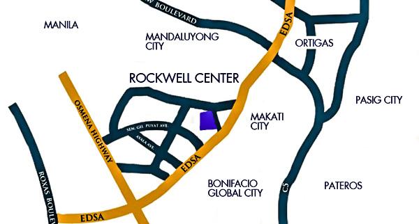 Rockwell Proscenium