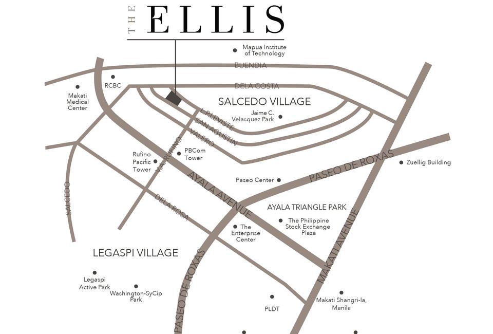 The Ellis