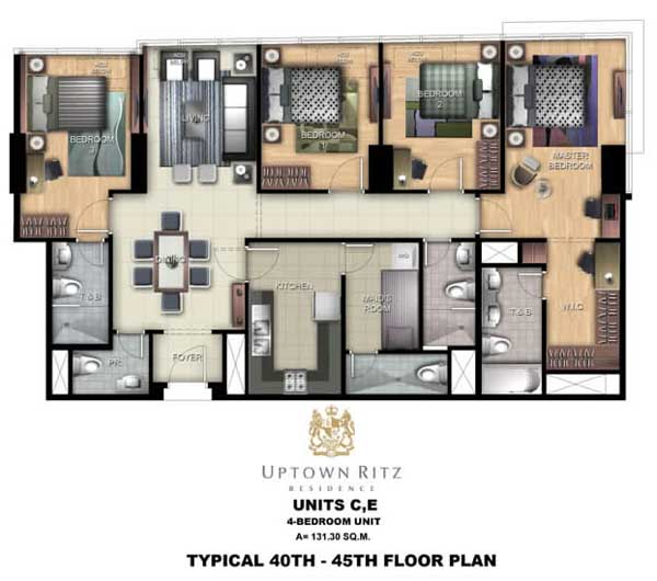 Uptown Ritz
