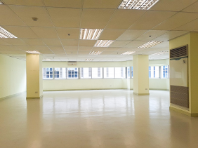 Office for Lease in Legaspi Village, Makati City