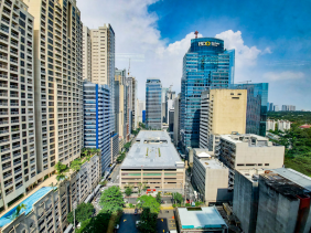 Office for Lease in Salcedo Village, Makati City